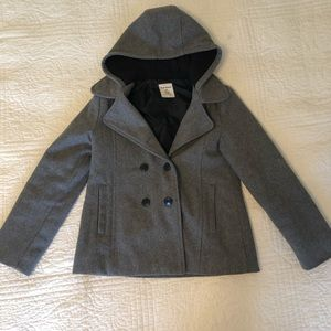 Old Navy Girls' Trench Coat